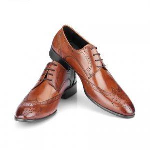 Popular Styles of Men Shoes in Kenya