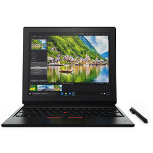 Lenovo Thinkpad X1 Tablets