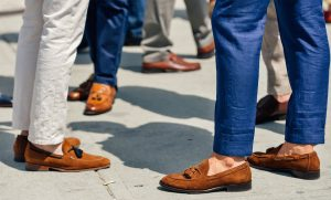 Most Popular Styles of Trousers for Men