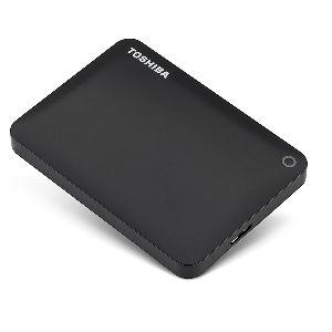 Toshiba Canvio Connect II 1TB Black External Hard Drives in Kenya