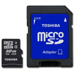 Toshiba FG 16G Micro SD Adapters in Kenya
