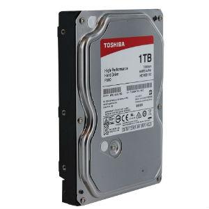 "Toshiba P300 1TB 72RPM SATA 3.5"" HDD Internal Hard Drives in Kenya"