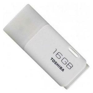Toshiba USB Hayabusa 2.0 White 16GB Flash Drives in Kenya