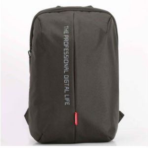 Kingsons Bags 15.6-Inch Black Pulse Series Laptop Backpacks