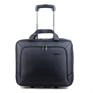 Kingsons Bags 15.6-Inch Prime Series Business Trolley Bags