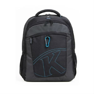 Kingsons Bags K-Series Black Laptop Backpacks in Kenya