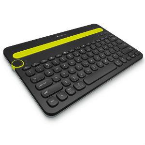 Logitech K480 Bluetooth Multi-Device Keyboard in Kenya