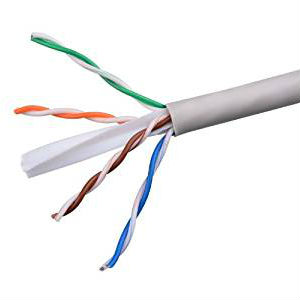 Schneider DIGILINK Cat 6 4 pair UTP 305m Solid Cables in Kenya