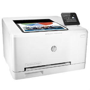 HP Color LaserJet Pro M252dw Personal Printers in Kenya