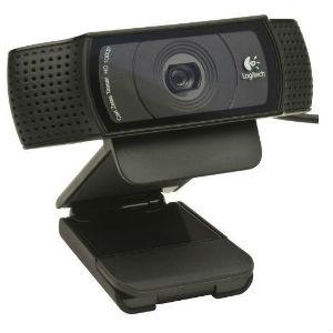 Logitech C920 HD Pro Webcams in Kenya