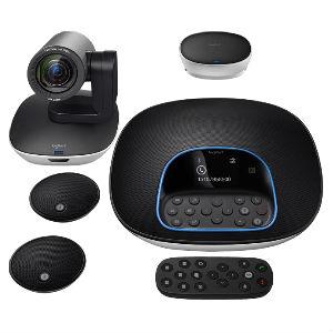 Logitech Group Video Conferencing Cameras in Kenya