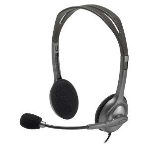 Logitech H111 Stereo Headsets in Kenya