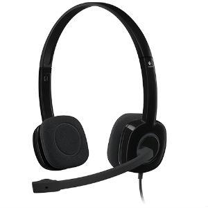 Logitech H151 Stereo Headphones in Kenya