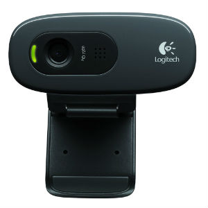 Logitech HD C270 Webcam in Kenya