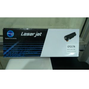 HP 17A toner cartridge in Kenya