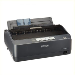 Original Epson LX-350 Dot Matrix Printers in Kenya