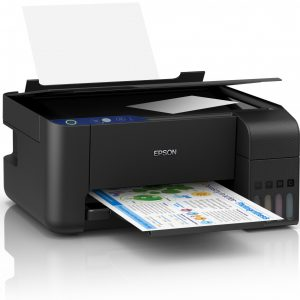 Epson EcoTank ITS L3111 Printers in Kenya