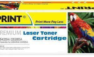 85A Compatible Laserjet Toner Printer Cartridge