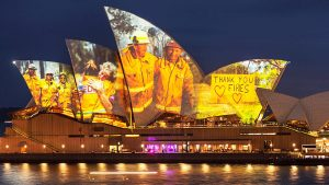 Visit Sydney Opera House to Witness the Architectural Wonders
